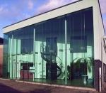 Link naar Speciale Glasprojecten
